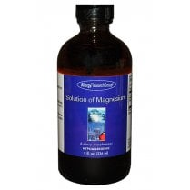 Solution Of Magnesium 237ml