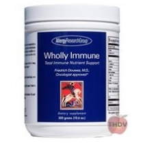 Wholly Immune (Vat Exempt) 300g (Out of stock)