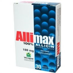 Allimax tablets one a day 30s