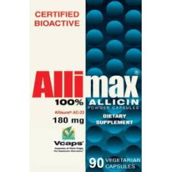 Allimax Tablets One a Day 90s