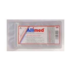 Allimed capsules 100's