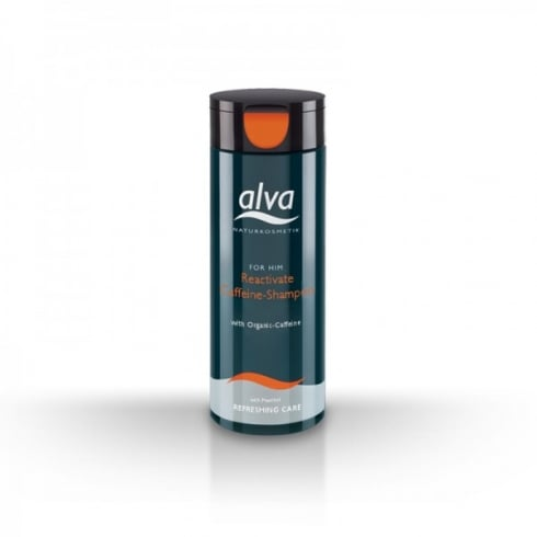 Alva ReActivate Caffeine-Shampoo 200ml