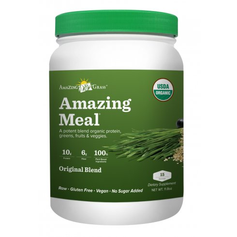 Amazing Grass Amazing Meal Original 357g