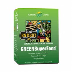 Energy Green Super Food 15 x 7g