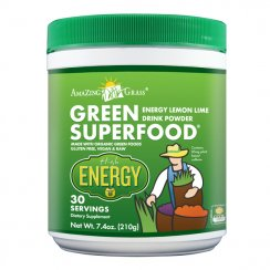 Energy Green Super Food (30 Servings) 240g