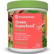 Green SuperFood Energy Watermelon 210g