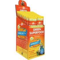 Immunity Green Super Food 15 x 8g