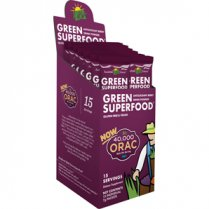 Orac Green Super Food 15 x 8g