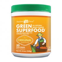 Original Green Super Food (30 Servings) 240g