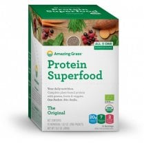 Protein Superfood The Original Individual Sachet