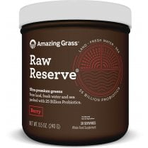 Raw Reserve Berry 240g
