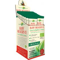 Raw Reserve Green Super Food 15 x 8g
