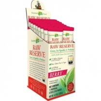 Raw Reserve - Green Super Food Berry 15 x 8g