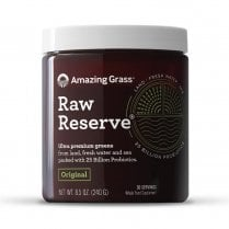 Raw Reserve Original 240g