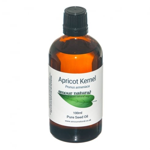 Amour Natural Apricot Kernel oil 100ml