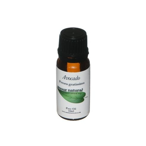 Amour Natural Avocado oil 10ml