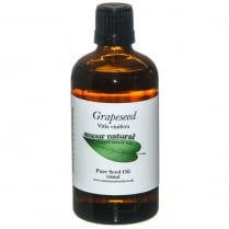 Grapeseed Pure Oil 100ml