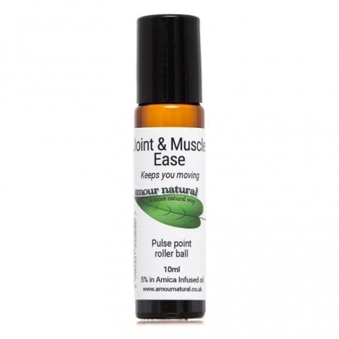 Amour Natural Joint & Muscle Ease Roller Ball 10ml