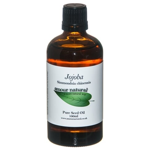 Amour Natural Jojoba oil 100ml