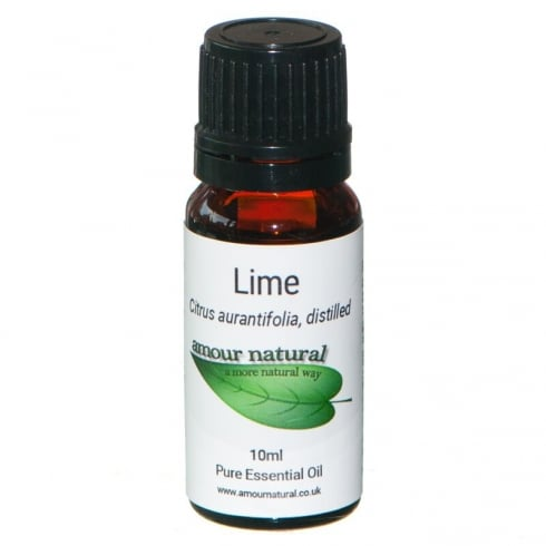 Amour Natural Lime oil 10ml