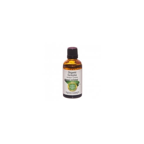 Amour Natural Organic Eucalyptus Essential Oil  50ml