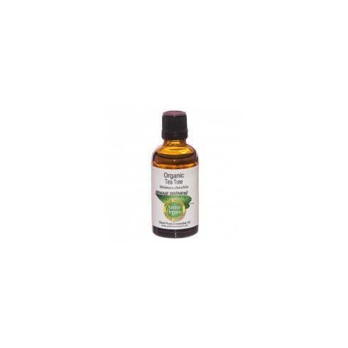 Amour Natural Organic Tea Tree Essential Oil  50ml