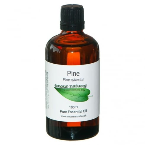 Amour Natural Pine Oil 100ml