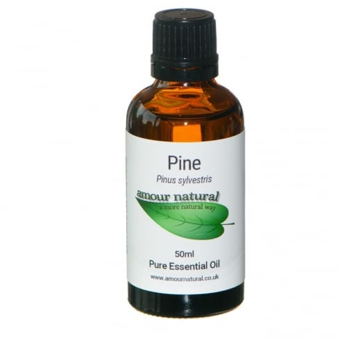 Amour Natural Pine Oil 50ml