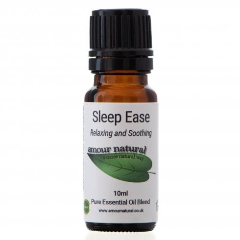 Amour Natural Sleep Ease Pure Blend 10ml
