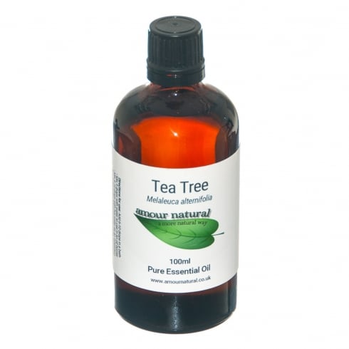 Amour Natural Tea Tree 100ml