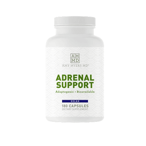 Amy Myers MD Amy Myers MD Adrenal Support - 180 Capsules