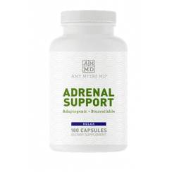 Amy Myers MD Adrenal Support - 180 Capsules