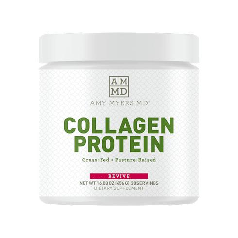 Amy Myers MD Collagen Protein Powder - 456g