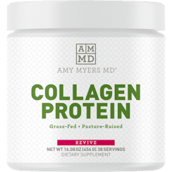 Amy Myers MD Collagen Protein Powder - 456g