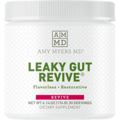 Amy Myers MD Leaky Gut Revive - 174g CURRENTLY UNAVAILABLE
