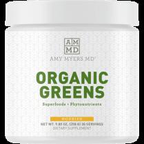 Amy Myers MD Organic Greens - 250g