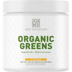 Amy Myers MD Organic Greens - 250g
