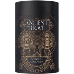 Coffee + Collagen - 250g