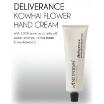 Deliverance Hand Cream 75ml