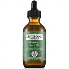 Heavenly Body Oil 100ml