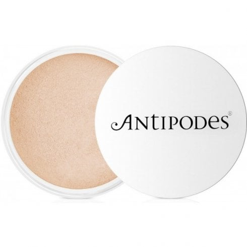 Antipodes Performance Plus Mineral Foundation Pink Pale 01 (6.5g)