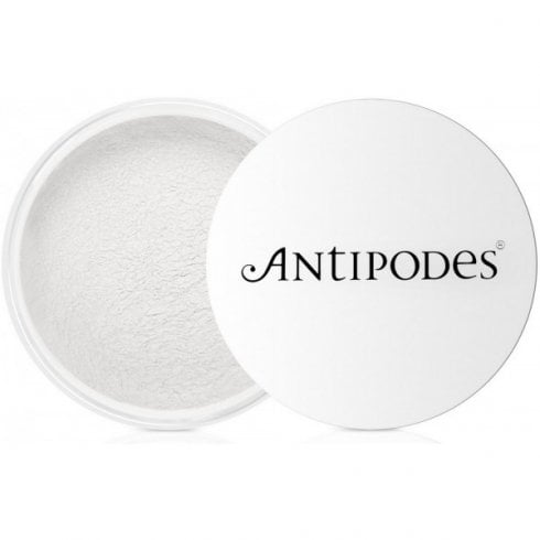 Antipodes Performance Plus Skin-Brightening Mineral Finishing Powder 13g