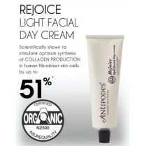 Rejoice Light Facial Day Cream 60ml