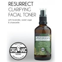 Resurrect Facial Toner 100ml