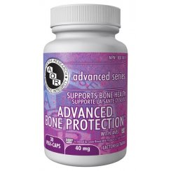 Advanced Bone Protection - 40mg - 30 vegi-caps