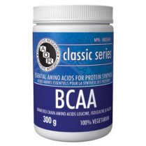 BCAA (Branched Chain Amino Acids) - 300g