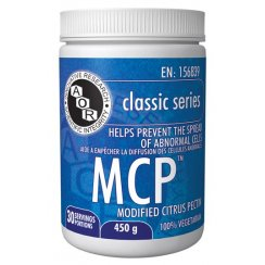 MCP (Modified Citrus Pectin) - 450g - 30 servings