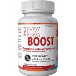 NOx Boost - 50mg - 60 lozenges