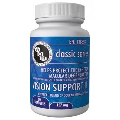Vision Support II - 157mg - 60 softgels