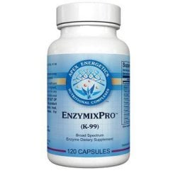 EnzyMixPro (K99) - 120 Capsules